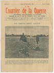 Courrier de la Guerre N20 - 01